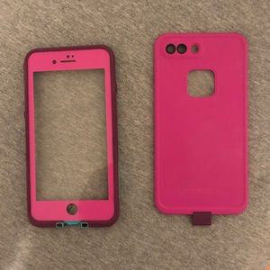 Lifeproof case IPhone 8/7 Plus
